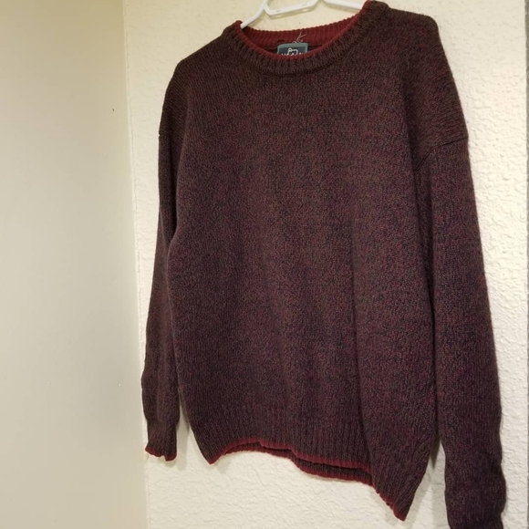 Woolrich Pullover Sweater